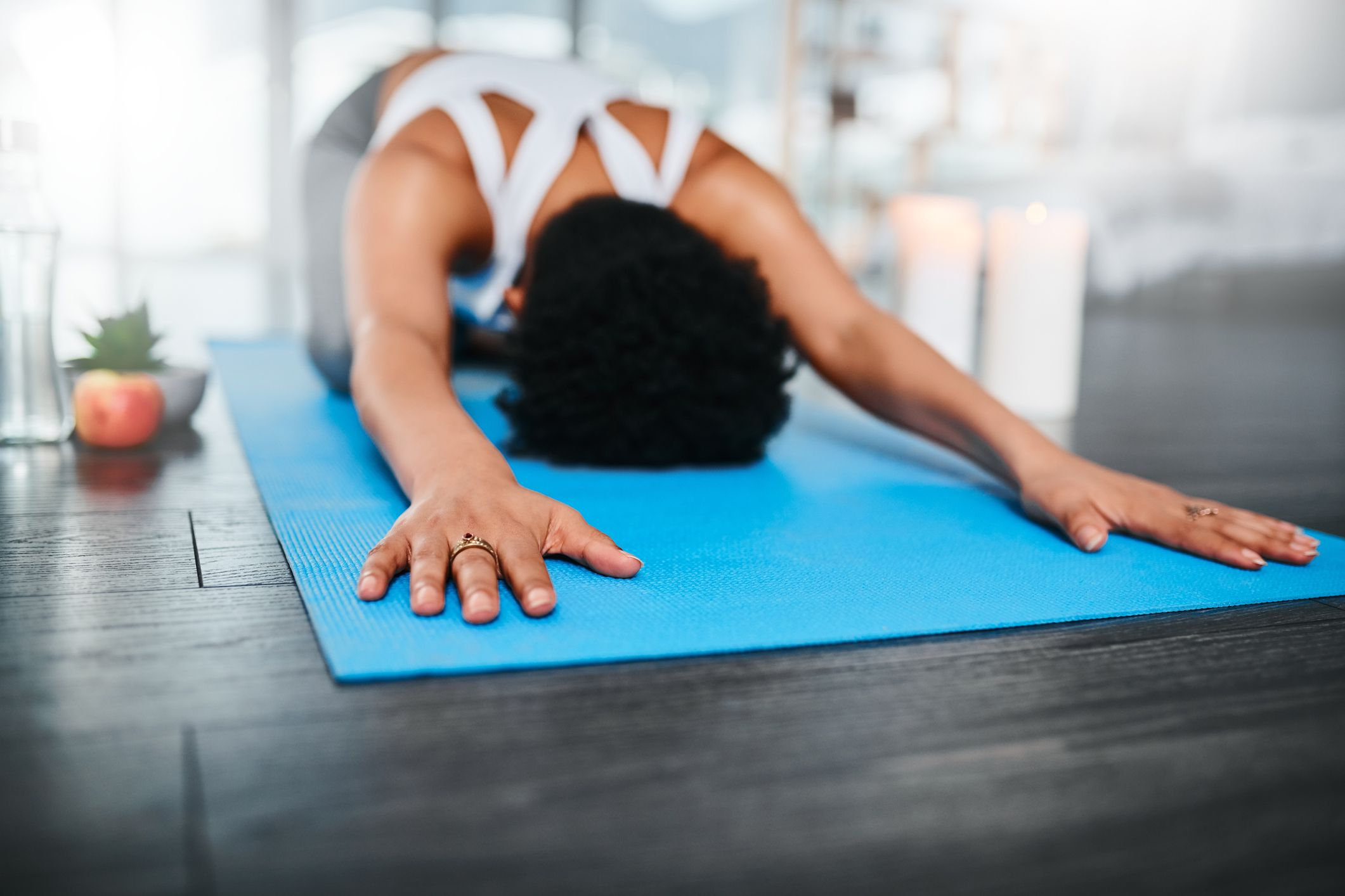 How Yoga is Important for the Management of Stress